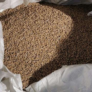 WPI2021001: Industrial wood pellets 3000 MT per month - Russia