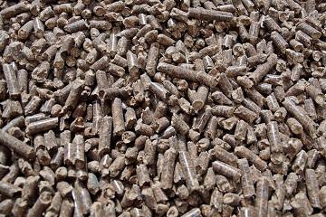 WPI2021002: Industrial wood pellets 3 500 mt per month - Poland