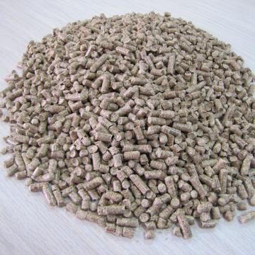 WPI2021004: Industrial wood pellets Russia